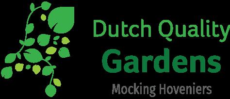 Logo Mocking Hoveniers